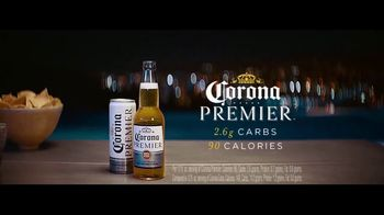 Corona Premier TV Spot, 'The Right Call' Song by Bill Withers - Thumbnail 10