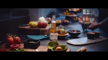 Corona Premier TV Spot, 'The Right Call' Song by Bill Withers
