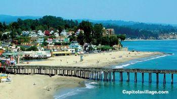 Visit Santa Cruz County TV Spot, 'Let's Cruz Vacation Getaway' - Thumbnail 2