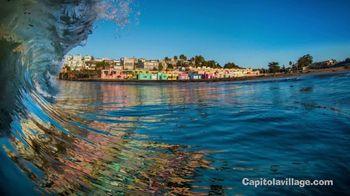 Visit Santa Cruz County TV Spot, 'Let's Cruz Vacation Getaway' - Thumbnail 4