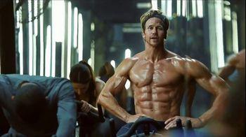 Planet Fitness TV Spot, 'Mirror Guy'