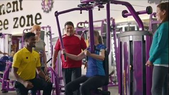 Planet Fitness TV Spot, 'Mirror Guy' - Thumbnail 7