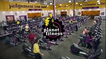 Planet Fitness TV Spot, 'Mirror Guy' - Thumbnail 8