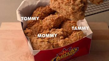 Church's Chicken $15 Real Big Family Deal TV Spot, 'Everyone Wants a Piece' - Thumbnail 6