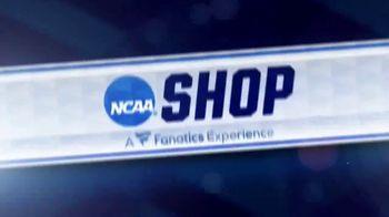 NCAA Shop TV Spot, 'Villanova Fans' - Thumbnail 8