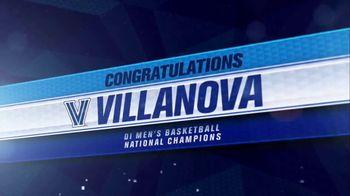 NCAA Shop TV Spot, 'Villanova Fans' - Thumbnail 1
