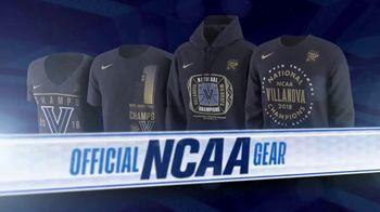 NCAA Shop TV Spot, 'Villanova Fans' - Thumbnail 2