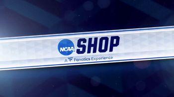 NCAA Shop TV Spot, 'Villanova Fans' - Thumbnail 3