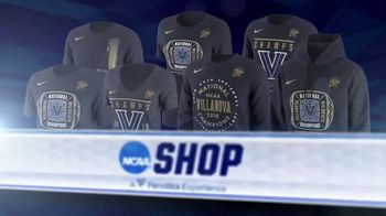 NCAA Shop TV Spot, 'Villanova Fans' - 1 commercial airings
