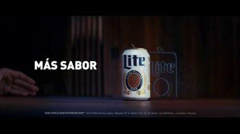 Miller Lite TV Spot, 'Señal Neón SL' [Spanish] - Thumbnail 2