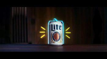 Miller Lite TV Spot, 'Señal Neón SL' [Spanish] - Thumbnail 6