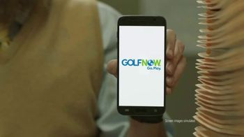 GolfNow.com VIP TV Spot, 'Workaholic Can't Leave Desk' - Thumbnail 3