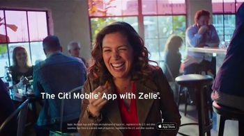 Citi TV Spot, 'Date' Song by Ray LaMontagne - Thumbnail 7