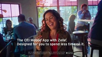 Citi TV Spot, 'Date' Song by Ray LaMontagne - Thumbnail 8
