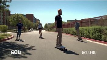 Grand Canyon University TV Spot, 'Student Testimonial: Lectric Longboards' - Thumbnail 4