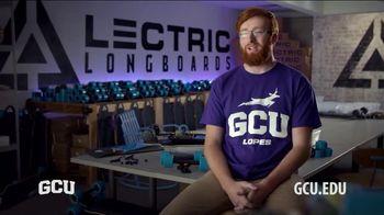 Grand Canyon University TV Spot, 'Student Testimonial: Lectric Longboards' - Thumbnail 5