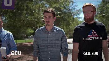 Grand Canyon University TV Spot, 'Student Testimonial: Lectric Longboards' - Thumbnail 6