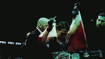 UFC 223 TV Spot, 'Khabib vs. Holloway: Constant Punishment' - 13 commercial airings