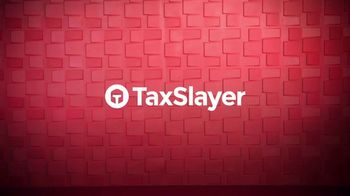 TaxSlayer.com TV Spot, 'Testimonial: Value in Online Taxes'