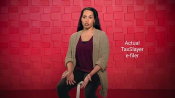 TaxSlayer.com TV Spot, 'Testimonial: Value in Online Taxes' - Thumbnail 4