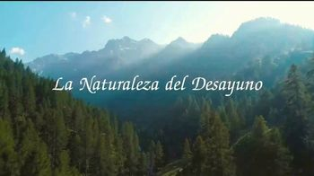 IHOP King's Hawaiian French Toast Combos TV Spot, 'La naturaleza' [Spanish] - Thumbnail 1