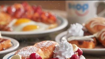 IHOP King's Hawaiian French Toast Combos TV Spot, 'La naturaleza' [Spanish] - Thumbnail 6