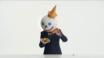 Jack in the Box Cholula Buttery Jack TV Spot, 'Third One Today' - Thumbnail 8