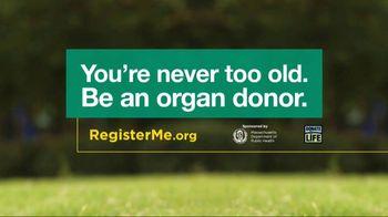 Donate Life America TV Spot, 'Organ Donor' - Thumbnail 9