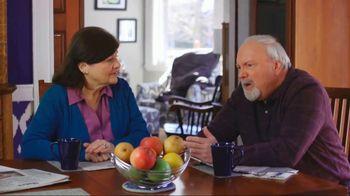 Donate Life America TV Spot, 'Organ Donor' - Thumbnail 4