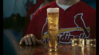 Budweiser TV Spot, 'Baseball Fans Don't Just Drink Budweiser' - Thumbnail 1