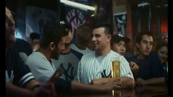Budweiser TV Spot, 'Baseball Fans Don't Just Drink Budweiser'