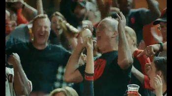 Budweiser TV Spot, 'Baseball Fans Don't Just Drink Budweiser' - Thumbnail 6