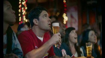 Budweiser TV Spot, 'Baseball Fans Don't Just Drink Budweiser' - Thumbnail 7