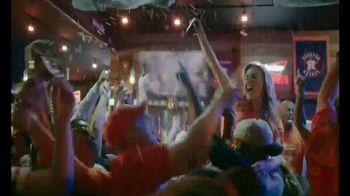Budweiser TV Spot, 'Baseball Fans Don't Just Drink Budweiser'
