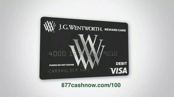 J.G. Wentworth Reward Card TV Spot, 'Public Transportation' - Thumbnail 5