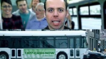 J.G. Wentworth Reward Card TV Spot, 'Public Transportation' - Thumbnail 8