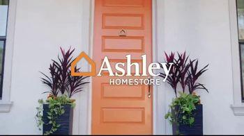 Ashley HomeStore Anniversary Sale TV Spot, 'Celebrate and Save' - Thumbnail 1