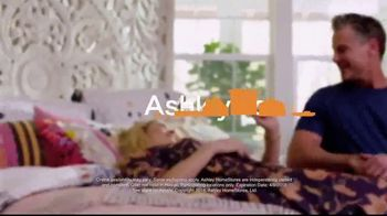 Ashley HomeStore Anniversary Sale TV Spot, 'Celebrate and Save' - Thumbnail 10