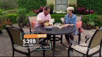Ashley HomeStore Anniversary Sale TV Spot, 'Celebrate and Save' - Thumbnail 3