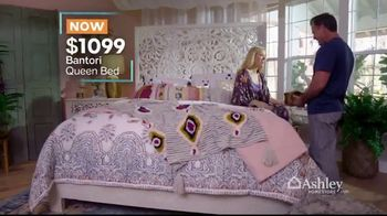 Ashley HomeStore Anniversary Sale TV Spot, 'Celebrate and Save' - Thumbnail 5