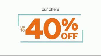 Ashley HomeStore Anniversary Sale TV Spot, 'Celebrate and Save' - Thumbnail 6