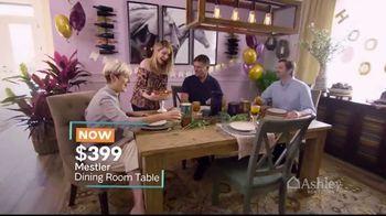 Ashley HomeStore Anniversary Sale TV Spot, 'Celebrate and Save' - Thumbnail 9