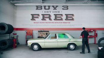 Big O Tires TV Spot, 'Big Oh No' - Thumbnail 10