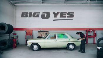 Big O Tires TV Spot, 'Big Oh No' - Thumbnail 8
