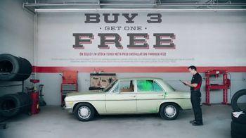 Big O Tires TV Spot, 'Big Oh No' - Thumbnail 9