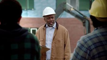 Monster TV Spot, 'Construction Managers Wanted' - Thumbnail 3