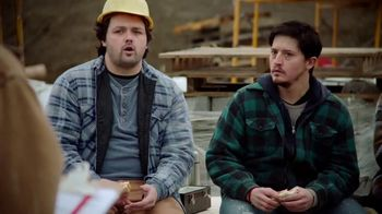 Monster TV Spot, 'Construction Managers Wanted' - Thumbnail 5