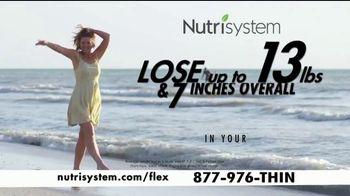 Nutrisystem Flex TV Spot, 'Satisfied Customers' - Thumbnail 3