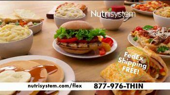 Nutrisystem Flex TV Spot, 'Satisfied Customers' - Thumbnail 4