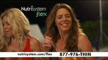 Nutrisystem Flex TV Spot, 'Satisfied Customers' - Thumbnail 5